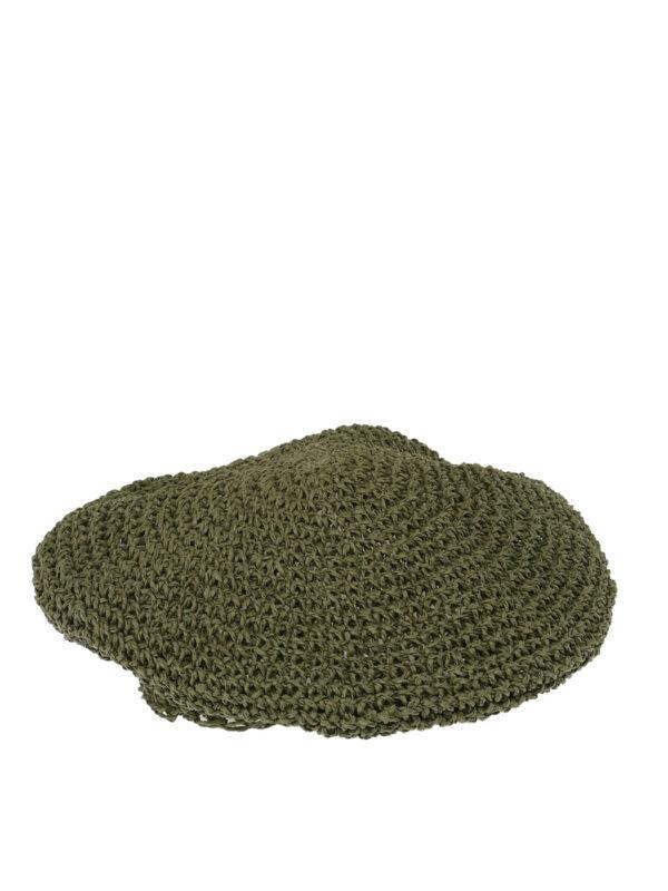 el yapımı thar kadın kep